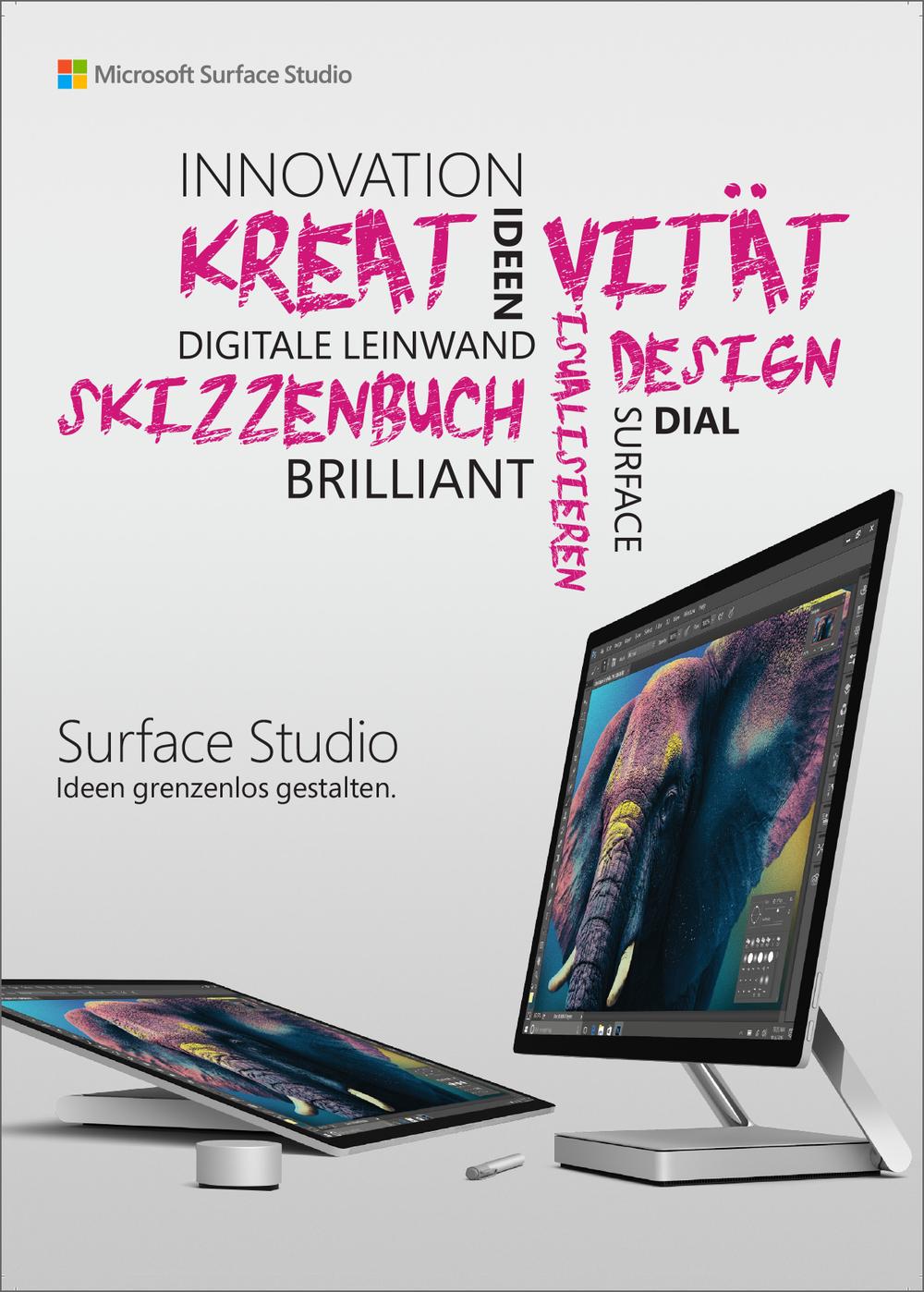 Microsoft  Ad