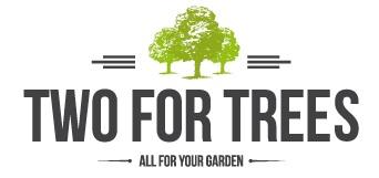 The Barn travaille avec l'entreprise de jardins  two for trees  qui les fournit en broyat