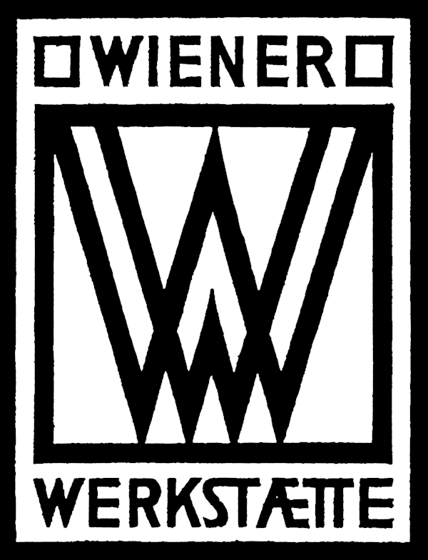 Wiener Werkstätte (Werkstatte) logo