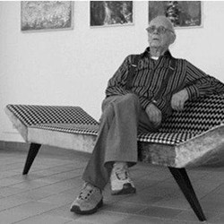 The iconic Scandinavian Designer - Folke Jansson