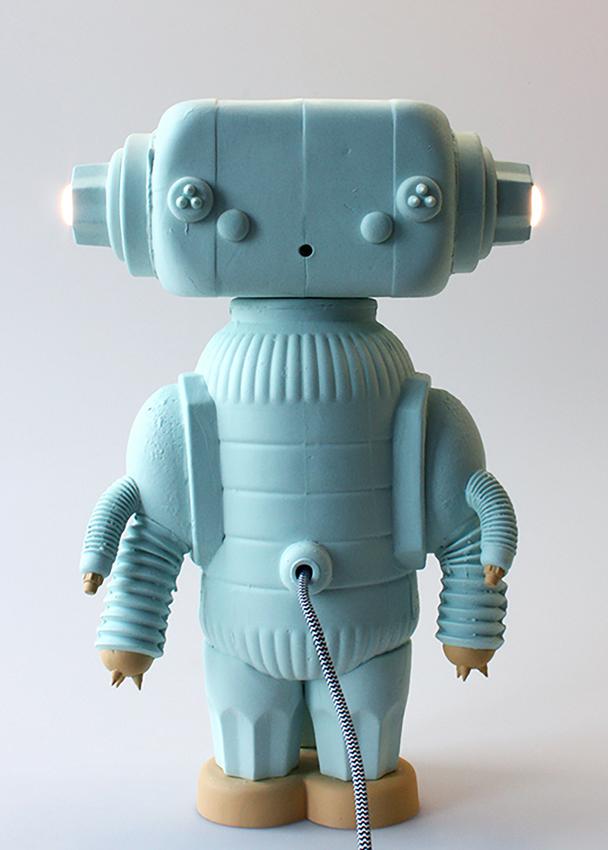Light Robot