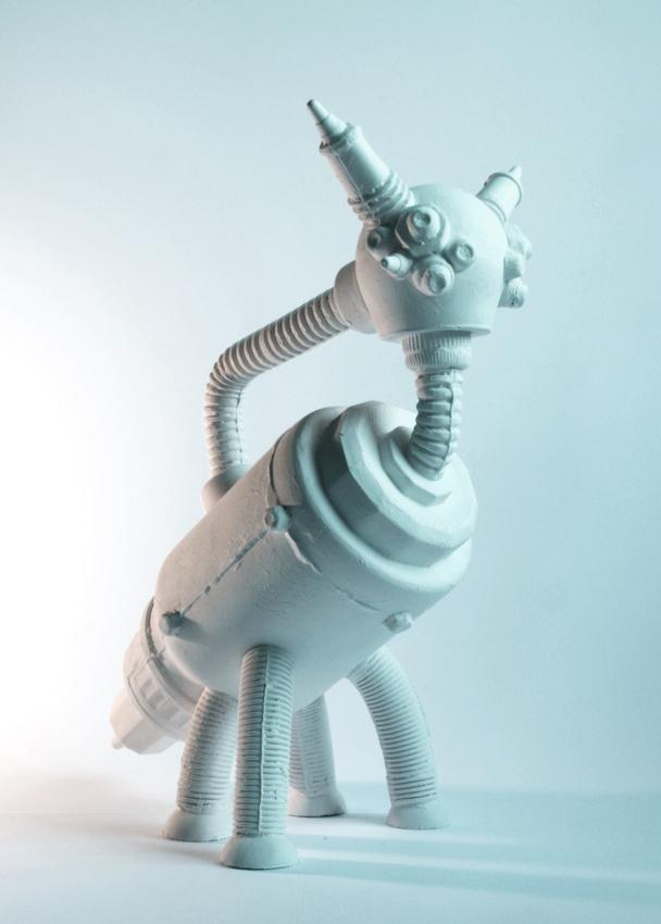 Robot, 2010