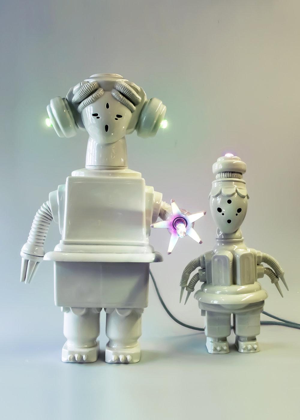Robots, 2014