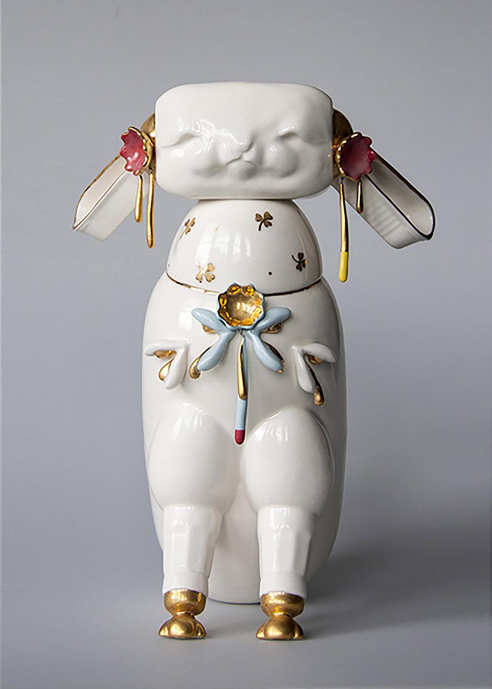 Royal Rabbit, 2015