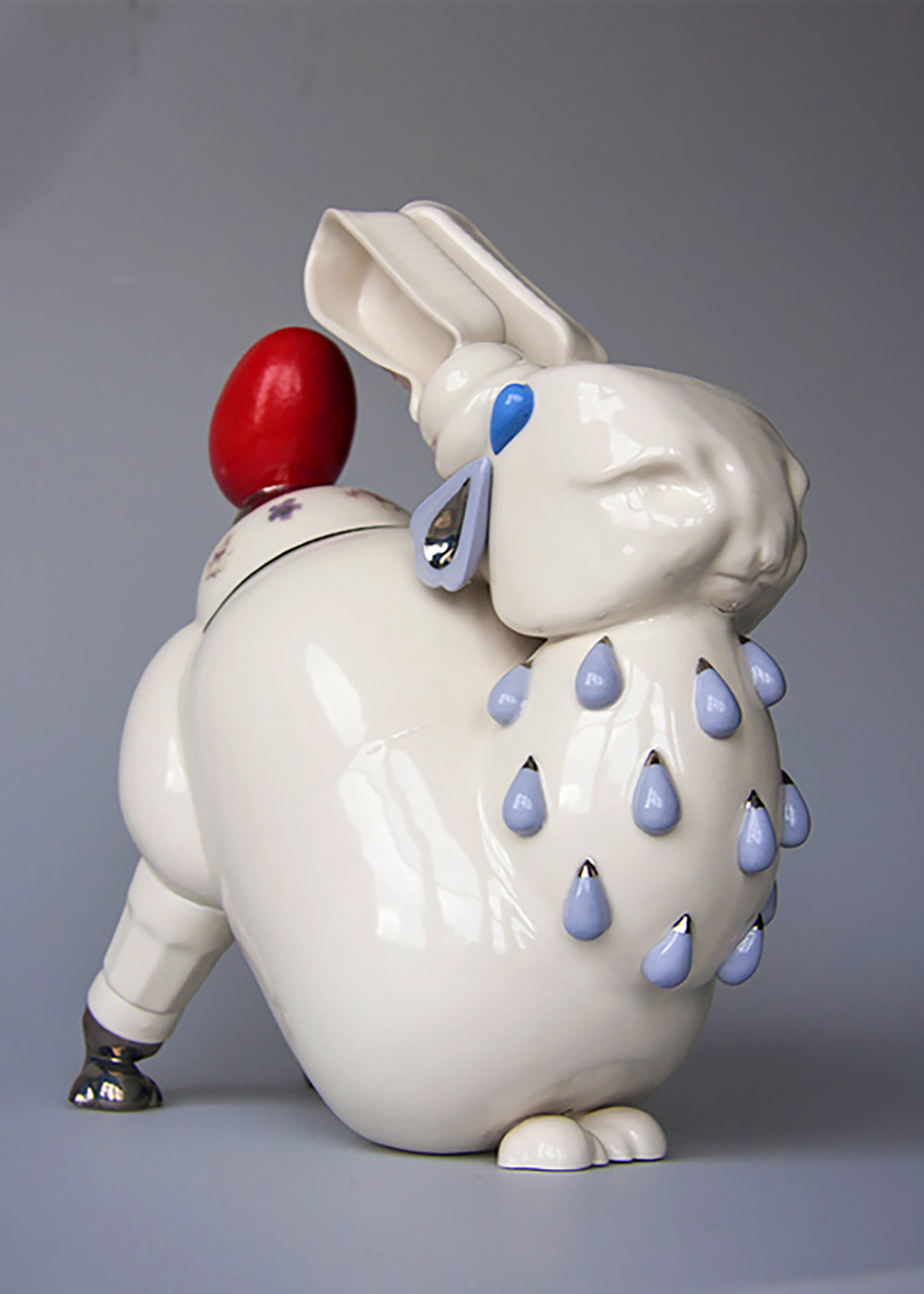 Guardian Rabbit, 2015