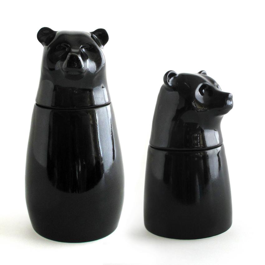 Bear, 2011
