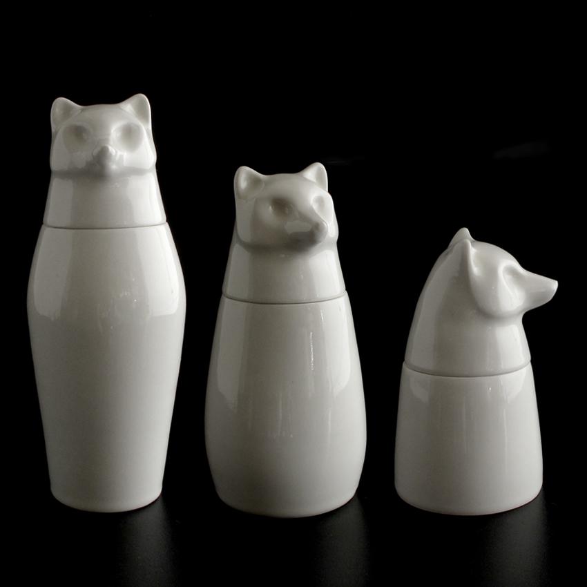 Arctic Fox, 2012