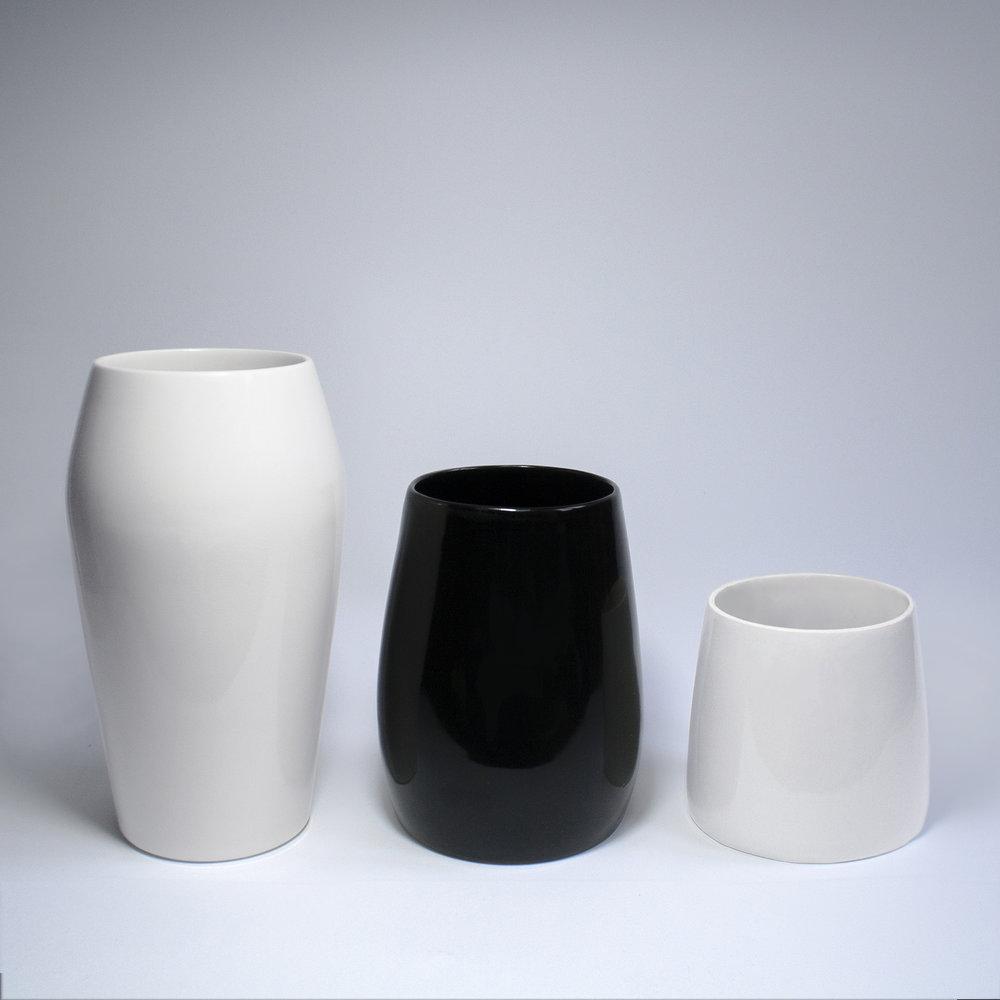 Fauna jars