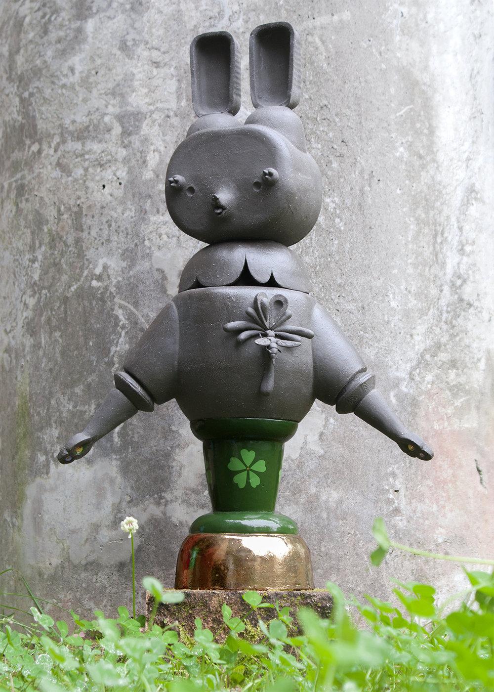 Bust Bunny