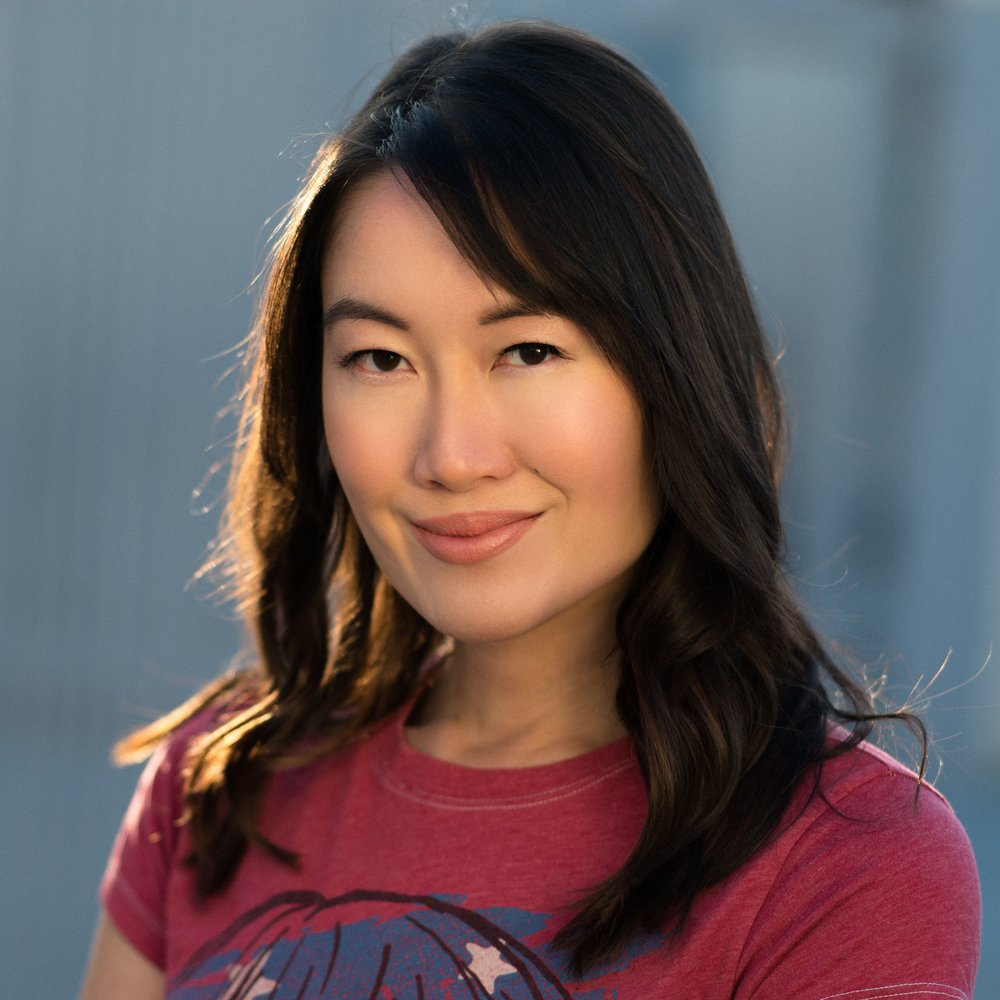 Elaine chu  ACTOR / WRiter / director