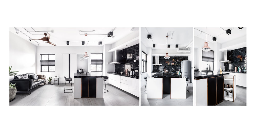 AAAID氛圍設計,商業空間設計,室內設計,選物店辦公室