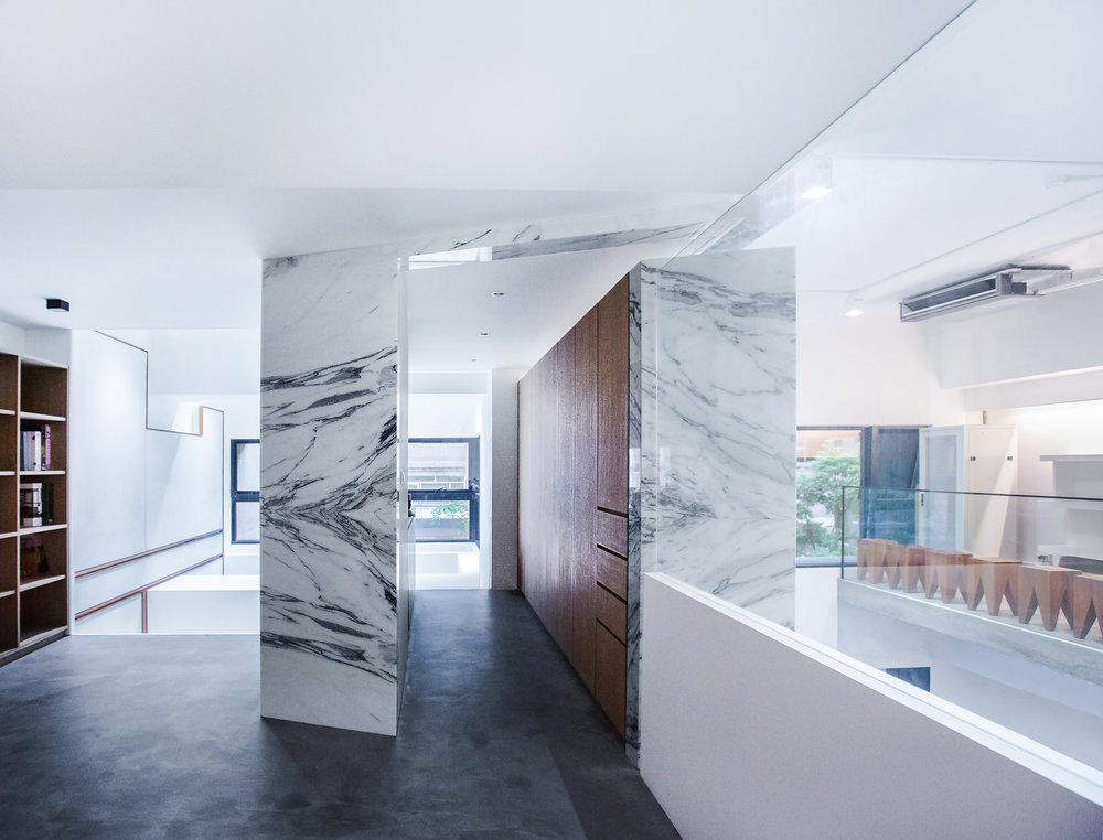 廚房空間,大理石,AAAID