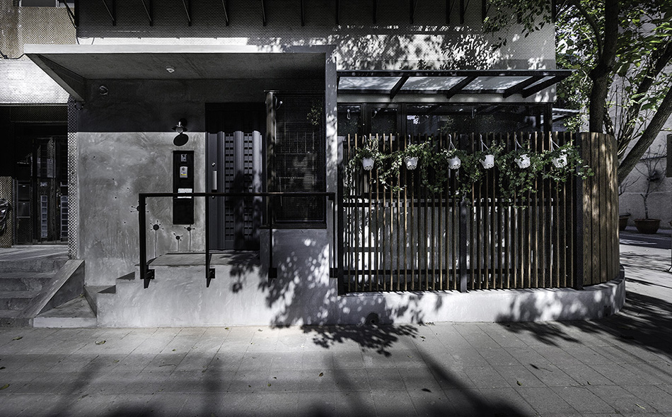 大門入口設計