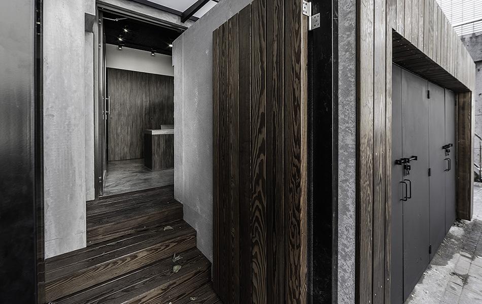 融合住宅與商業空間設計