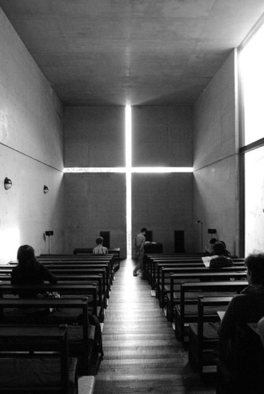 圖片來源: https://www.trover.com/d/pE2J-church-of-the-light-ibaraki-japan