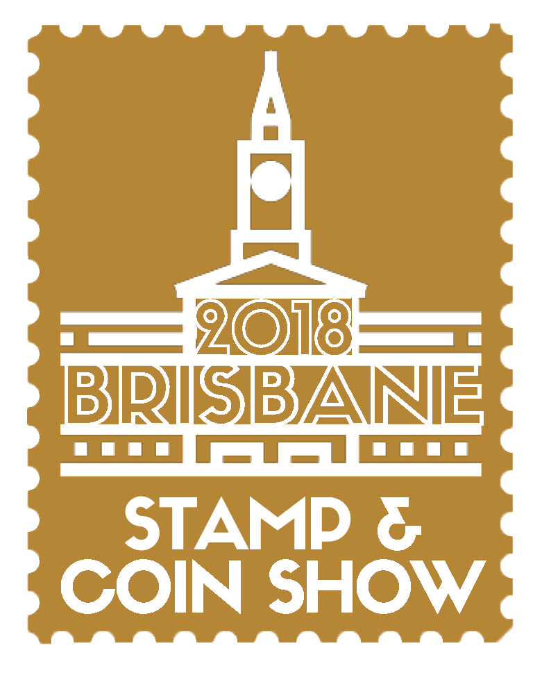 Brisbane Stamp and Coin Show 2017