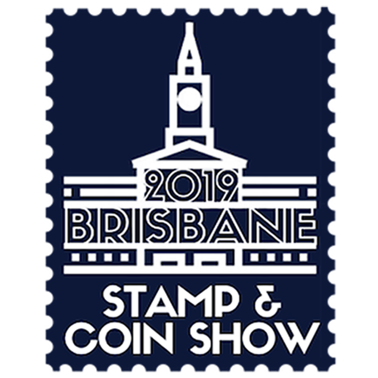 Brisbane Stamp and Coin Show 2019