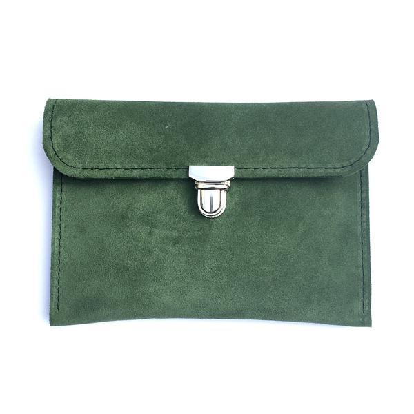 Konoc Bags - Osprey Forest Green
