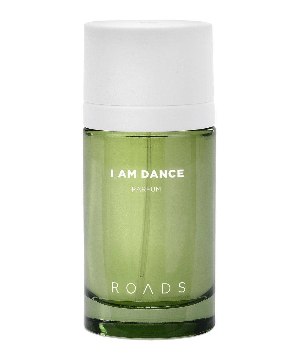 Roads - I Am Dance Perfume