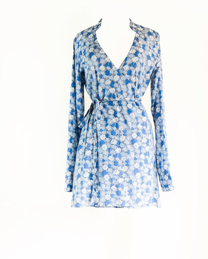 "Liberty ""Chloe"" Dress"