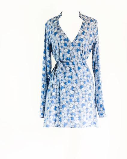 Krait Liberty Chloe Dress