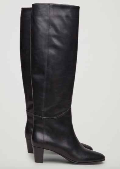 COS Knee-high Boots