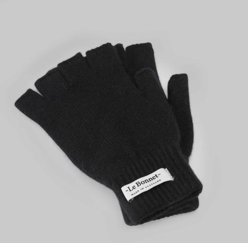 Le Bonnet Fingerless Gloves