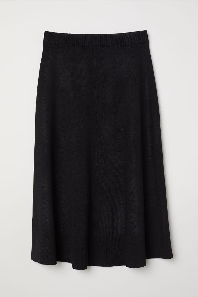 H&M Bell Shaped Skirt