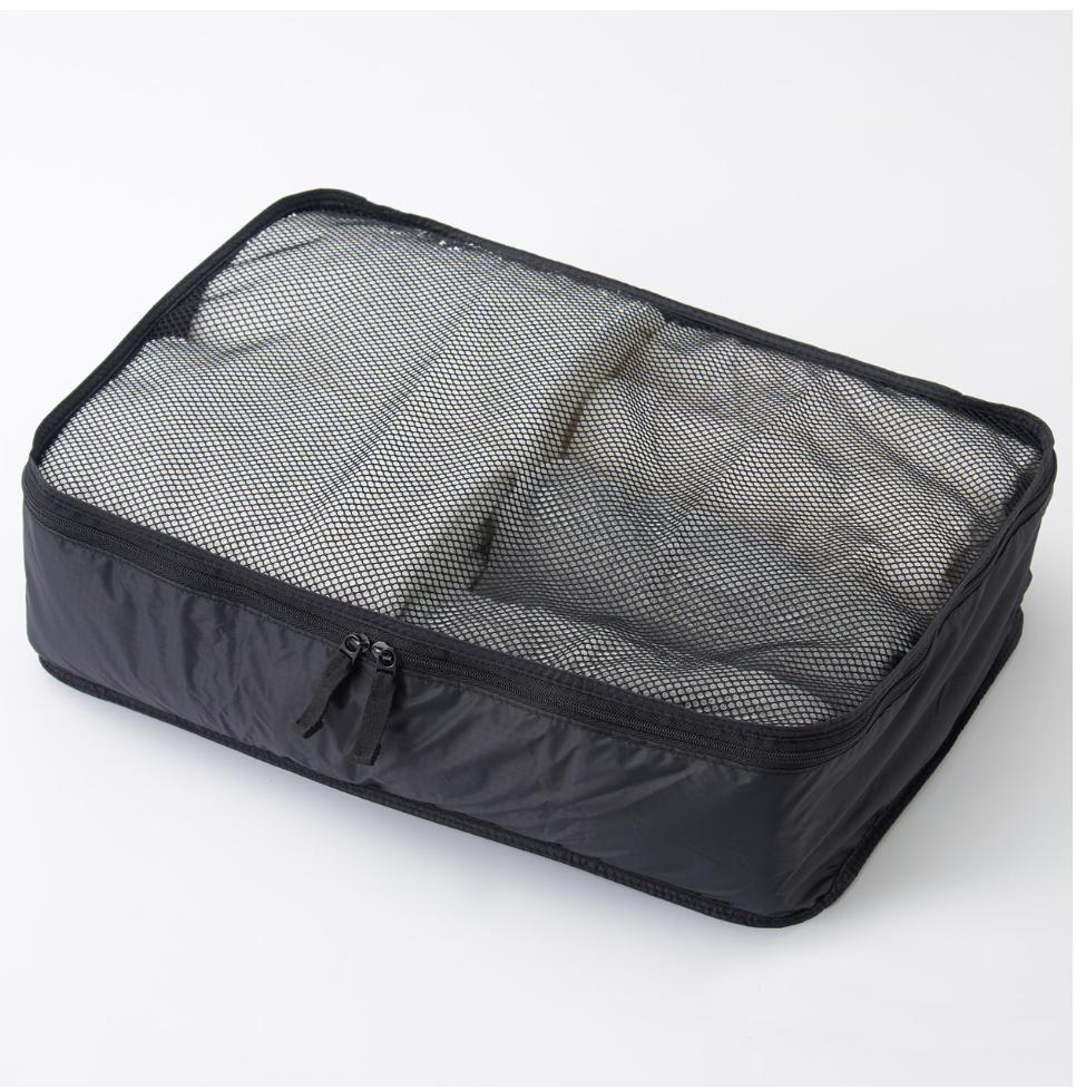 Muji Garment Case