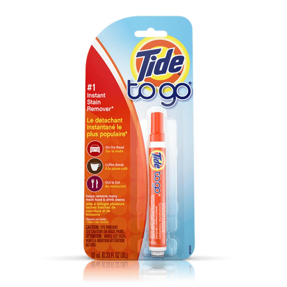 Tide Spot Remover Pen