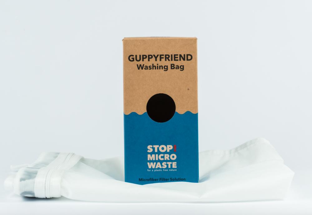 Gubbyfriend Washing Bag