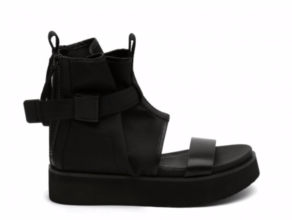 United Nude Tech Bootie