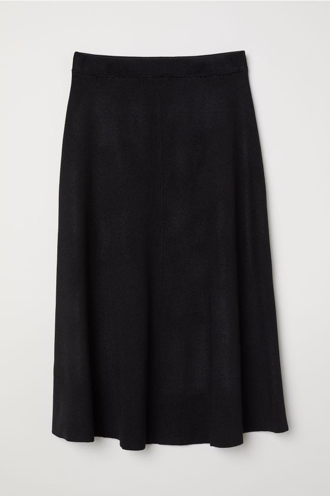 H&M Bell Skirt