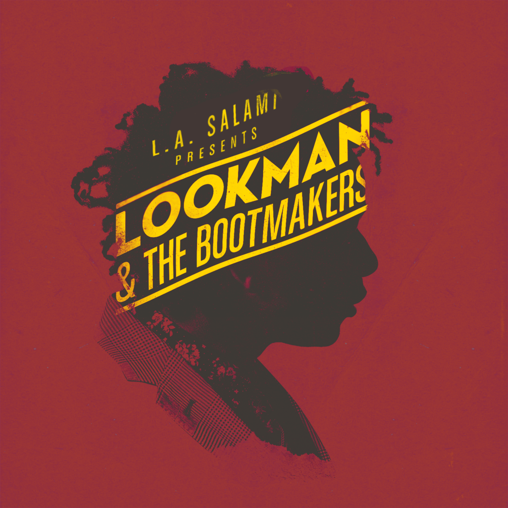 Lookman & The Botmakers