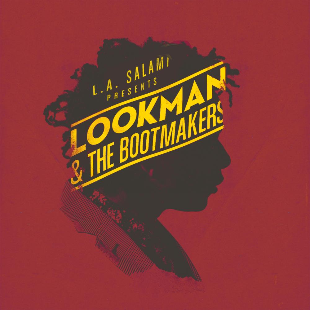 Lookman & The Botmakers
