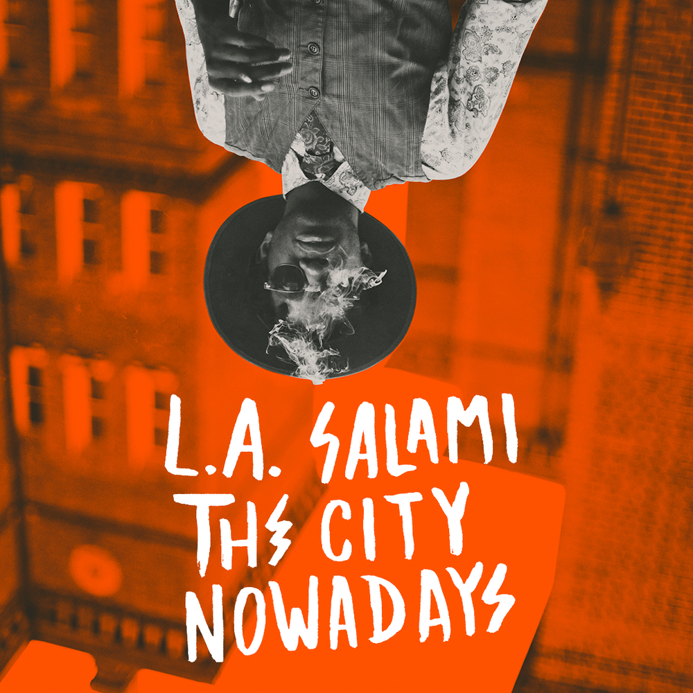 L.A. Salami – Post–Modern Blues: An Introduction