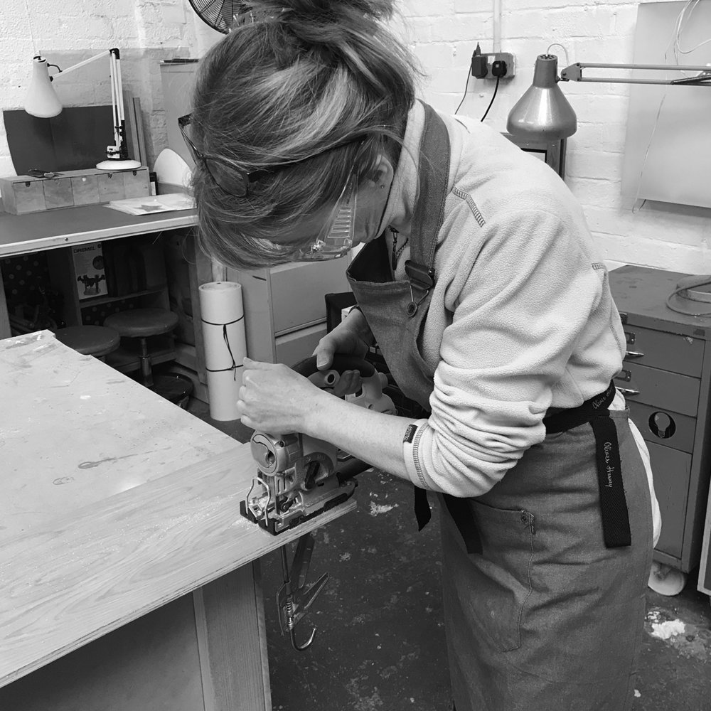 I made it  - girls with power tools at Dual Works 33.jpg