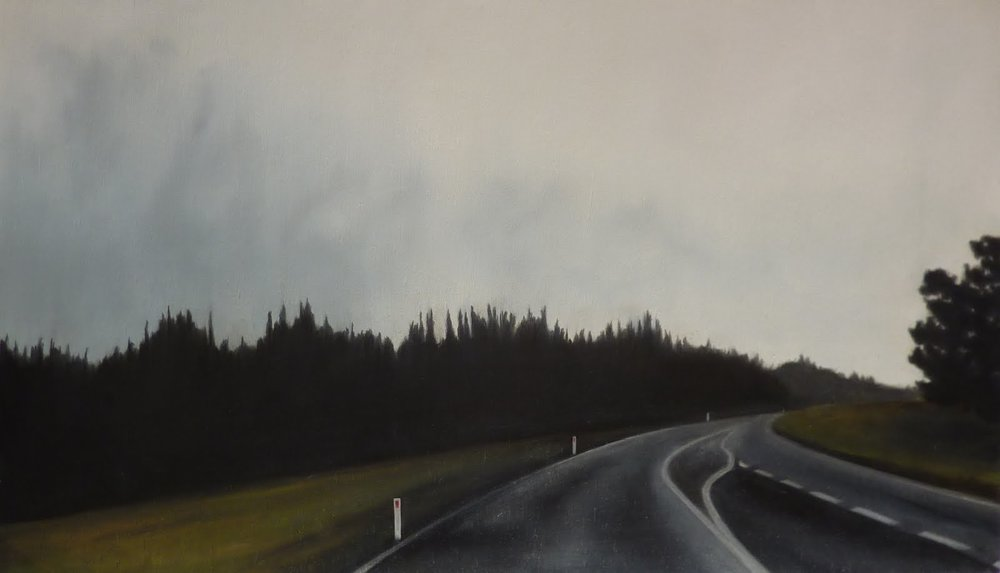 Driving through the Grey