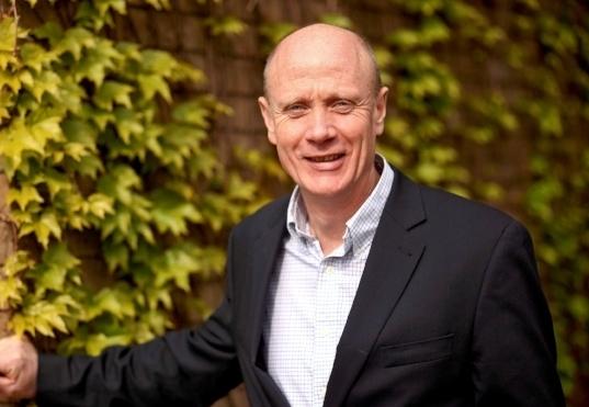 Professor Paul Freemont