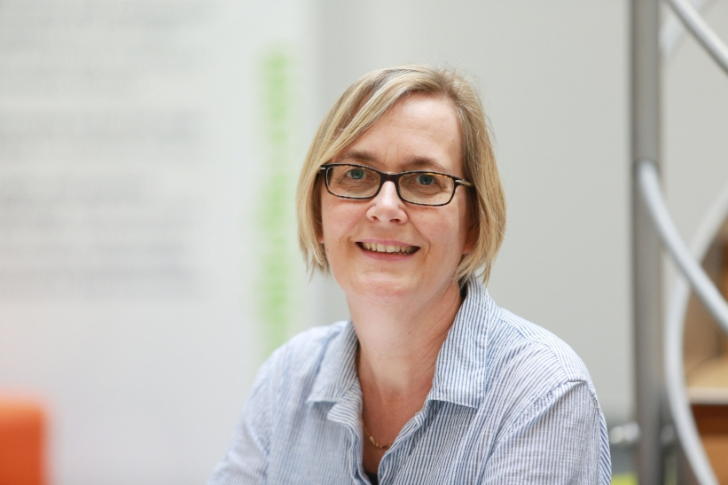 Dr Kirsten Jensen  She has been working in research for over 20 years. She began her career in Hamburg at the Heinrich Pette Institute - Leibniz Institute for Experimental Virology, where she worked on the molecular basis of Acute Promyelocytic Leukaemia
