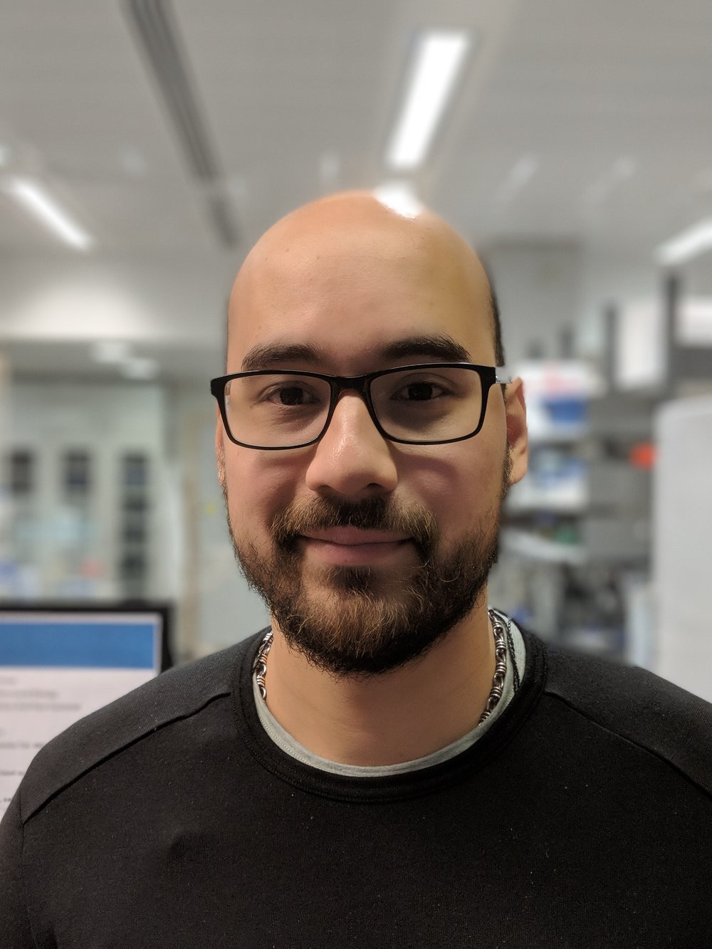 Dr Oliver Willhoft  Earned his PhD in Structural Biology from the Institute of Structural and Molecular Biology (ISMB) in London. As a post-doc in the Wigley lab, he has been working on chromatin remodelling complexes of the INO80 family