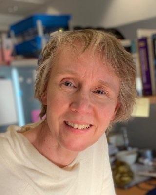 Professor Jane Endicott, Newcastle University