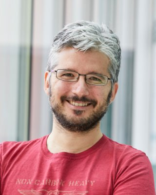 Dr Alessandro Costa, Francis Crick Institute