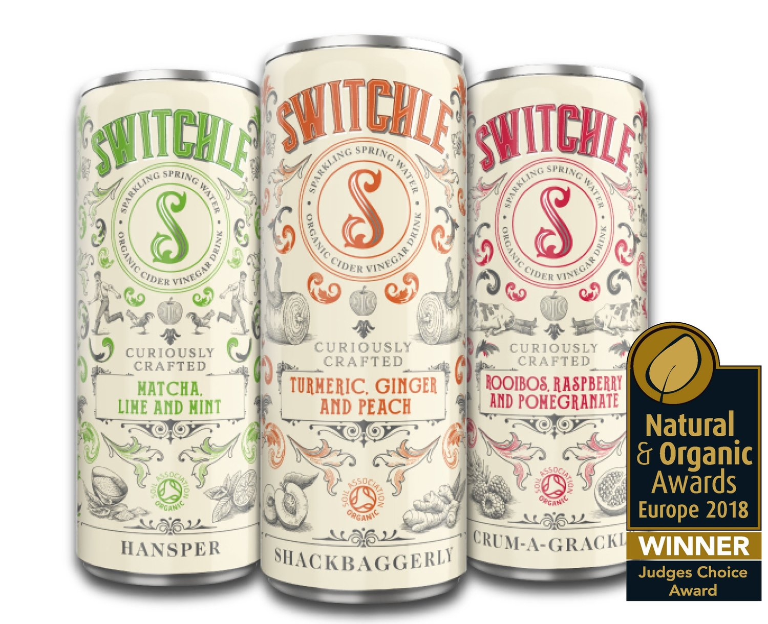 Switchle wins 'Judges Choice Award' — HEALTHY SALES GROUP