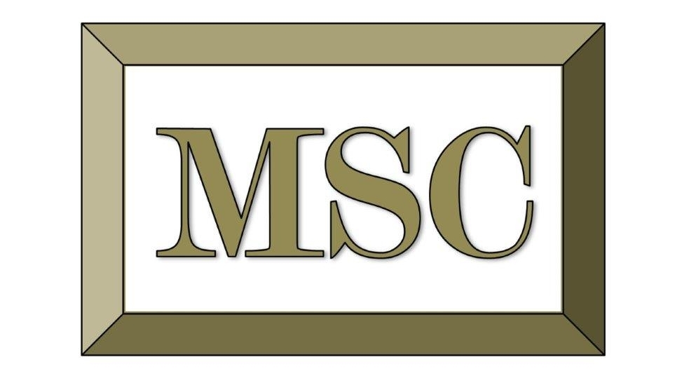 MSC Custom Picture Framing