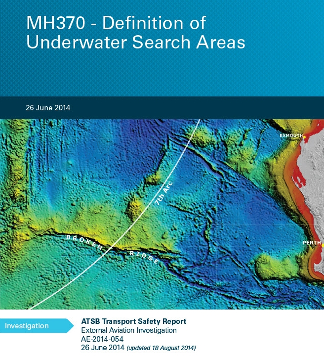 Quality Assurance Manager for the underwater search of missing flight MH370. Hired by Australian Transport Safety Bureau to provide oversight and quality assessment of all underwater search data collected and operational methodology. Technical assessment of proposals and contract development. Managed team of GIS specialists and Client Representatives for $175 million dollar operation.