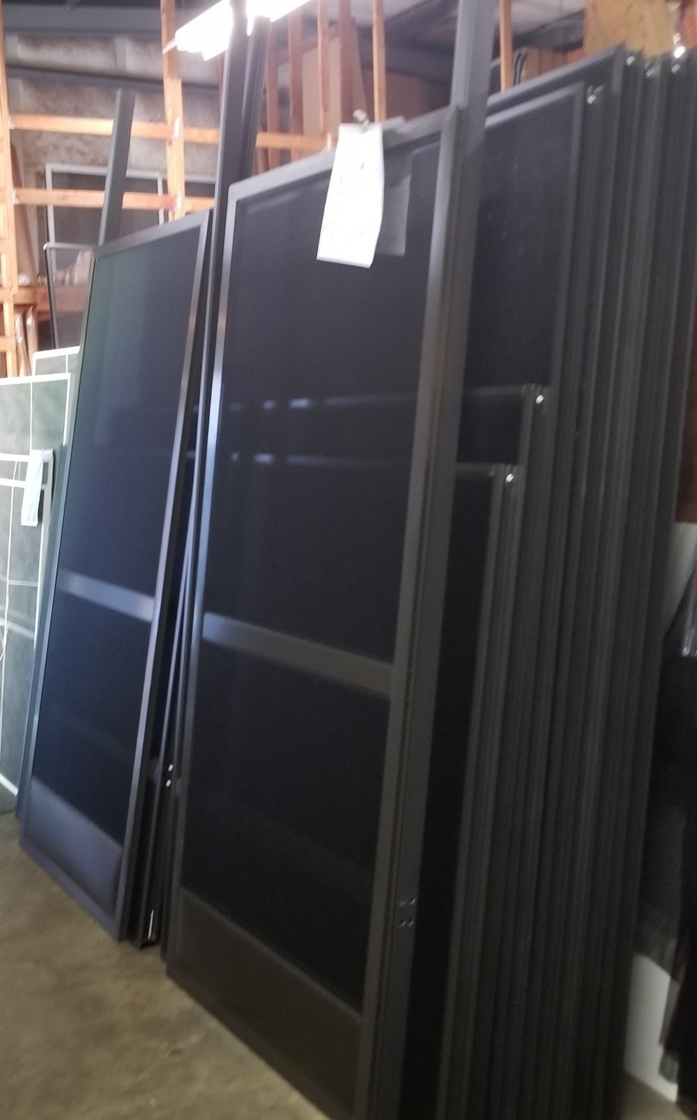 South Florida Panels Ready to Ship