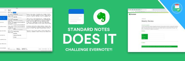 Top 20 Evernote Alternatives — Keep Productive