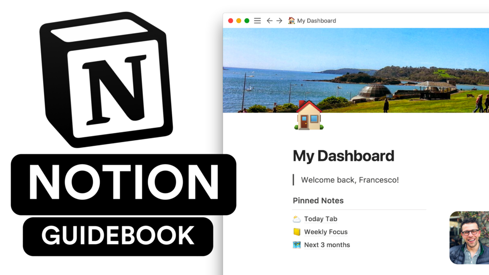 Notion Course
