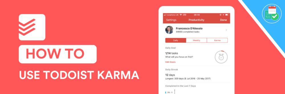 Todoist — Keep Productive Blog — Keep Productive